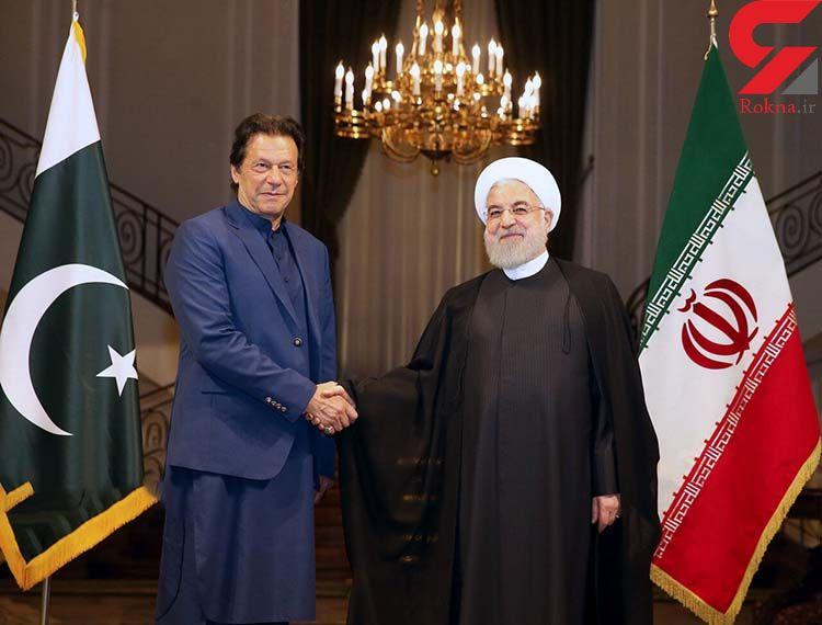 دلایل عمران خان برای میانجیگری میان ایران و عربستان