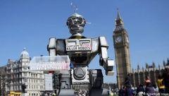 غولهای فناوری  با رباتهای قاتل می جنگند!