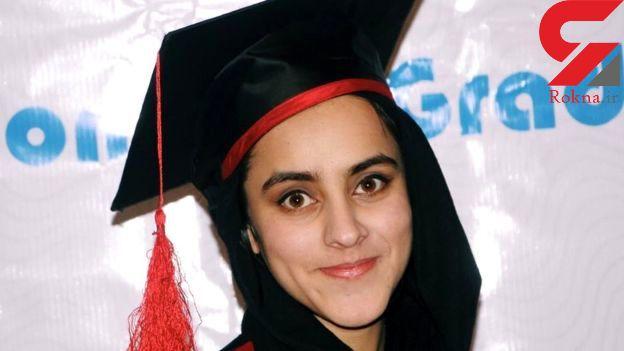 نرگس ترکی در فهرست صد زن 2018 انتخاب شد / داستان کودکی تلخ او را بخوانید+ عکس