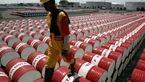 قیمت جهانی نفت به بالاترین سطح در 4 سال اخیر رسید