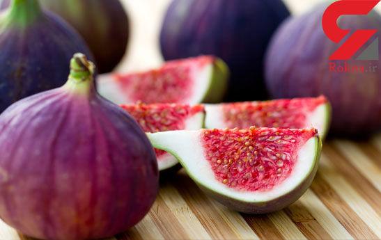 سرطان را با خوردن این میوه نابود کنید