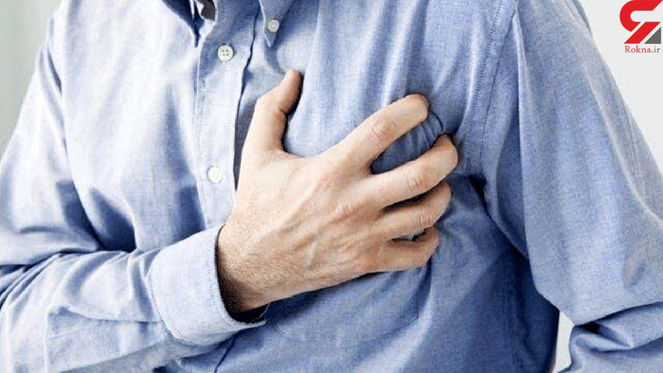 علائمی که نشان دهنده وقوع سکته قلبی است