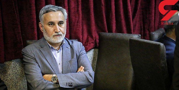 احضار محمدرضا خاتمی به دادستانی تهران /ماجرای تقلب ۸ میلیونی در انتخابات سال 88 چه بود !؟