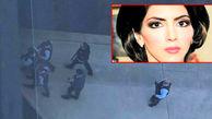 فوری / عکس نسیم نجفی که به ساختمان مرکزی یوتیوب در کالیفرنیا حمله کرد +فیلم حمله دختر ایرانی