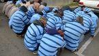 این 35 مرد تهران را به کثافت کشیده بودند /  5 باند مخوف چه می کردند؟!+تصاویر