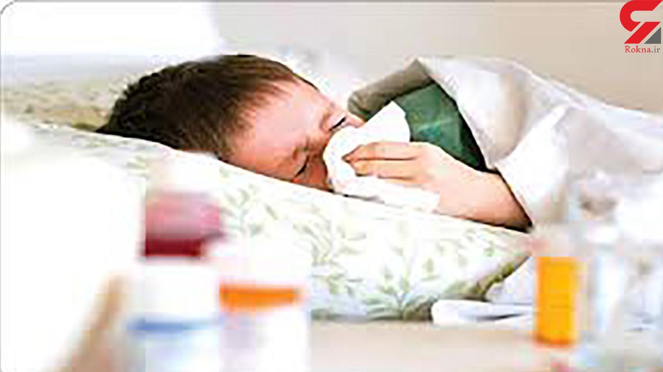 2 خوراکی ضد سرماخوردگی چیست؟