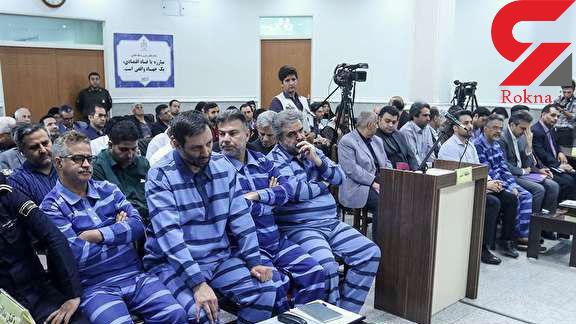 توقف تبلیغات پدیده با دستور قضایی / تخلفات متعدد متهمان در دادگاه تشریح شد