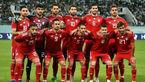اسامی 24 بازیکن تیم ملی فوتبال ایران اعلام شد