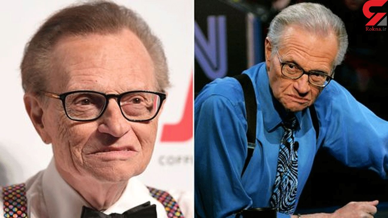 Larry King dead: US talk show legend dies aged 87 after catching coronavirus