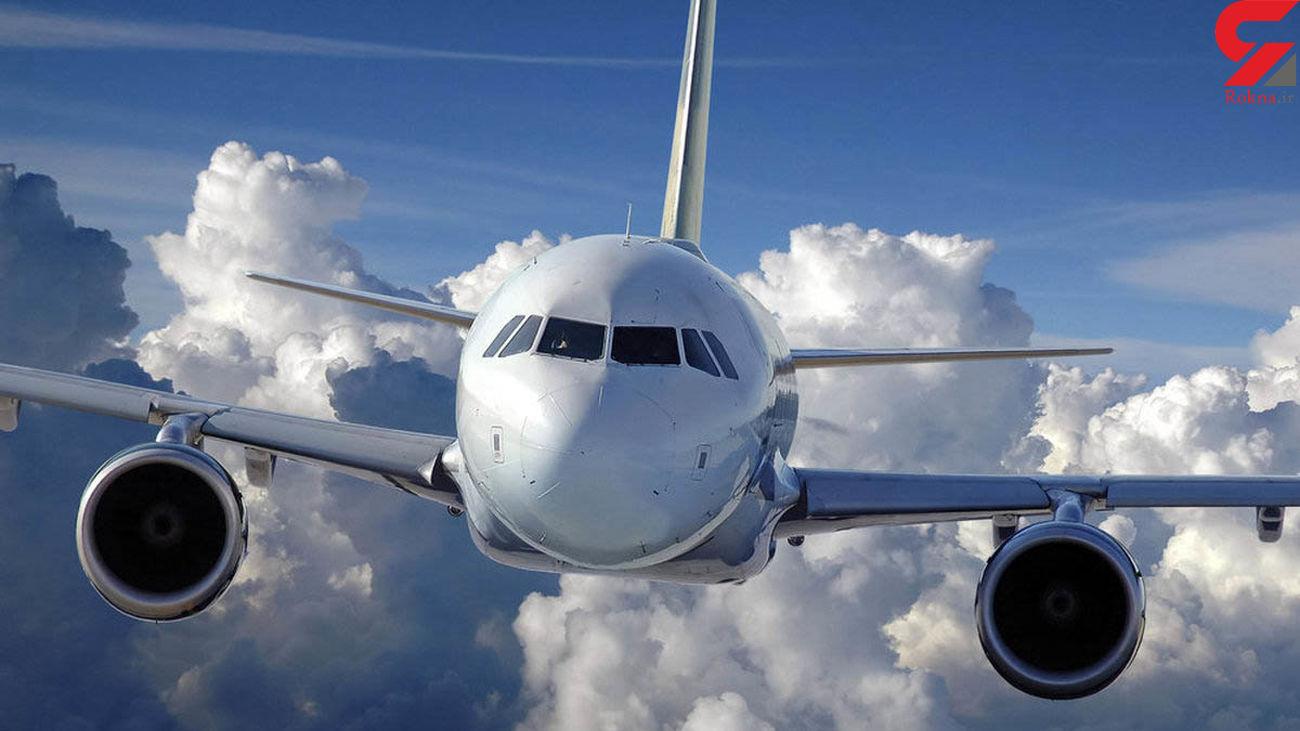 آخرین وضعیت مسافران سرگردان در فرودگاه مشهد