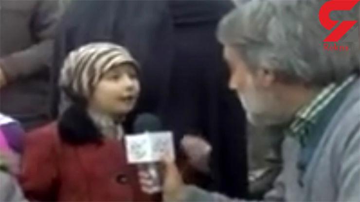 سرنوشت دختربچه های میانه ای که مرگشان همه را به گریه انداخت ! ,