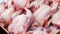 کرونا قیمت مرغ را ارزان کرد