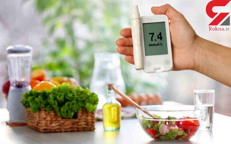 نابودی دیابت با افزودن این غذاها به رژیم تان