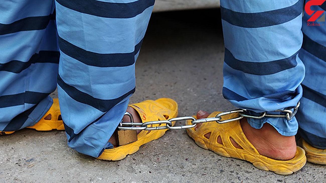 ربودن زنی در ورامین از جلوی در خانه اش + جزئیات