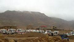 سقوط هواپیما / جستجوی هوایی از صبح فردا در محل سقوط هواپیما تهران-یاسوج