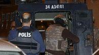 Turkish Police Detain Daesh Suspects: Report