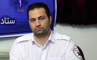 نشتی گاز در دانشگاه امیرکبیر