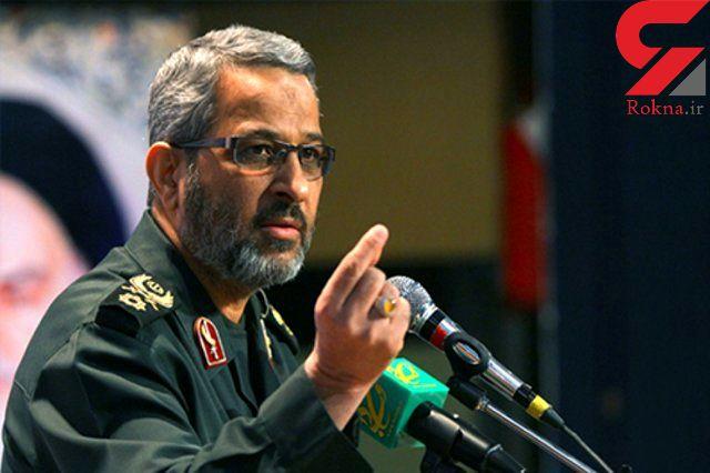 سردار غیب پرور: خبرنگاران رزمندگان خط مقدم جنگ رسانهای هستند