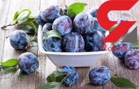 میوه های بنفش رنگی که باید بخورید!