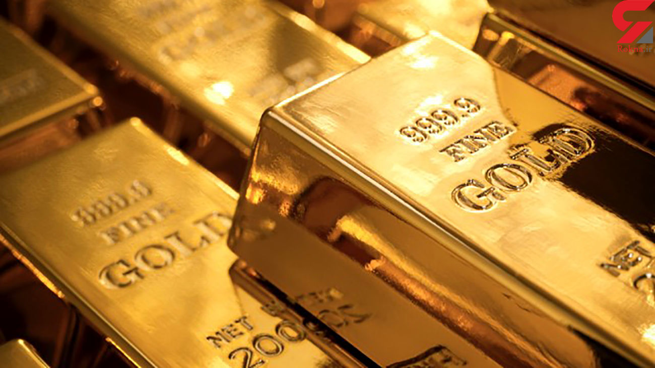 تهدیدی عجیب تر از کرونا در انتظار بازار طلا + جزئیات