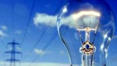 تکیه وزارت نیرو به فروش برق