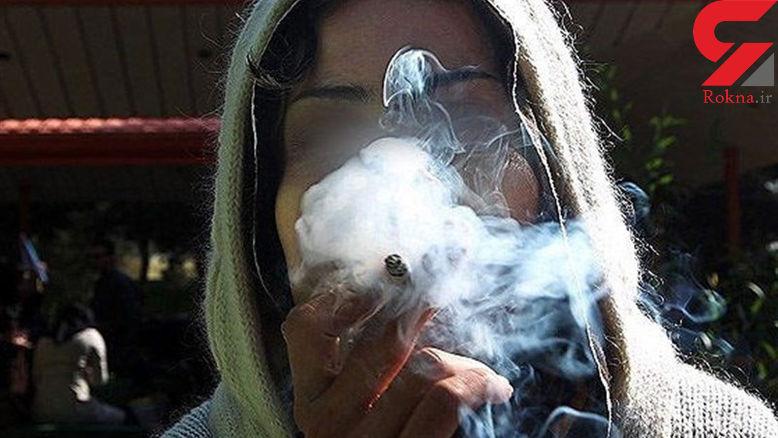 ۵ تا ۱۰ هزار تومان مجازات سیگار کشیدن در اماکن عمومی