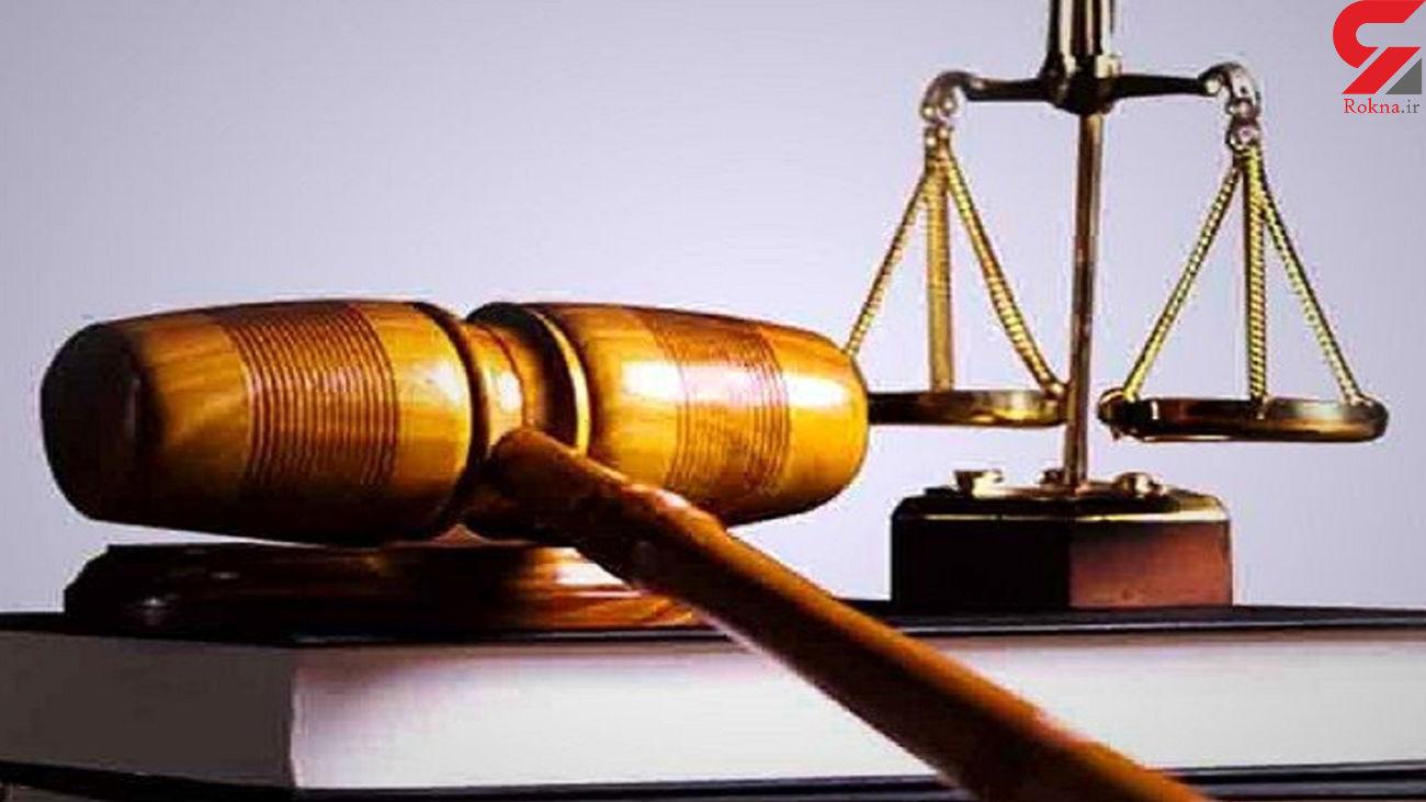 پشت پرده مرگ یک زندانی در اثر اجرای حکم شلاق در زندان اهر