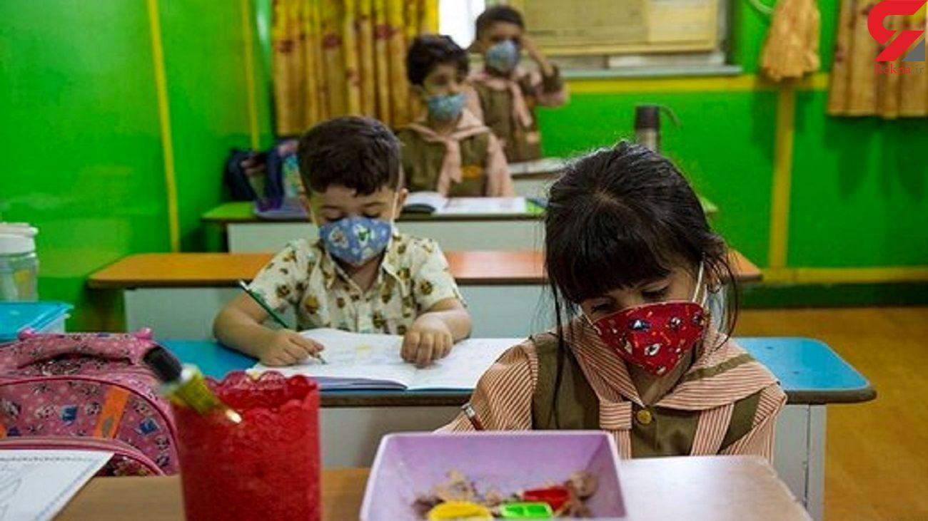 آخرین وضعیت بازگشایی مهد کودک ها + جزئیات