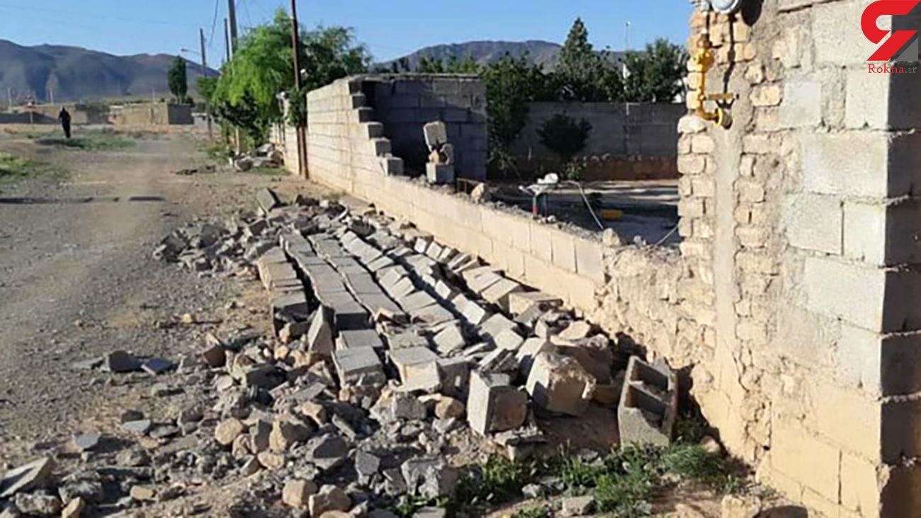 زلزله زدگان خراسان شمالی تا زمستان خانه دار می شوند