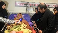 روایت محسن رضایی از شجاعت دو مادر خوزستانی