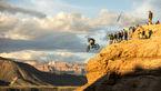 تجربه دوچرخه سواری در کوهستان را با کمک واقعیت افزوده به خانه می آورید