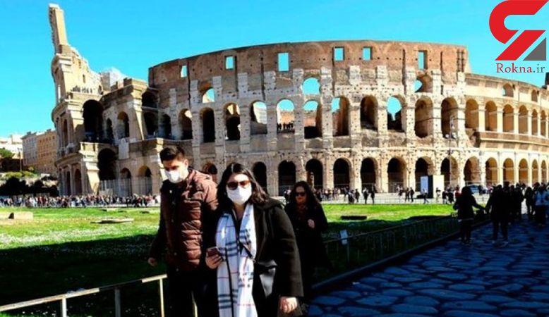 ایتالیا آمار چین در مرگ بر اثر کرونا را رد کرد