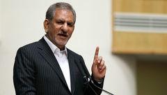 جهانگیری: ایران کانون توجه دنیا است