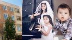اعترافهای هولناک زن تهرانی به قتل همسر و فرزندانش / پدرم می خواست زن بگیرد مادرم با چاقو به ما حمله کرد + عکس قربانیان