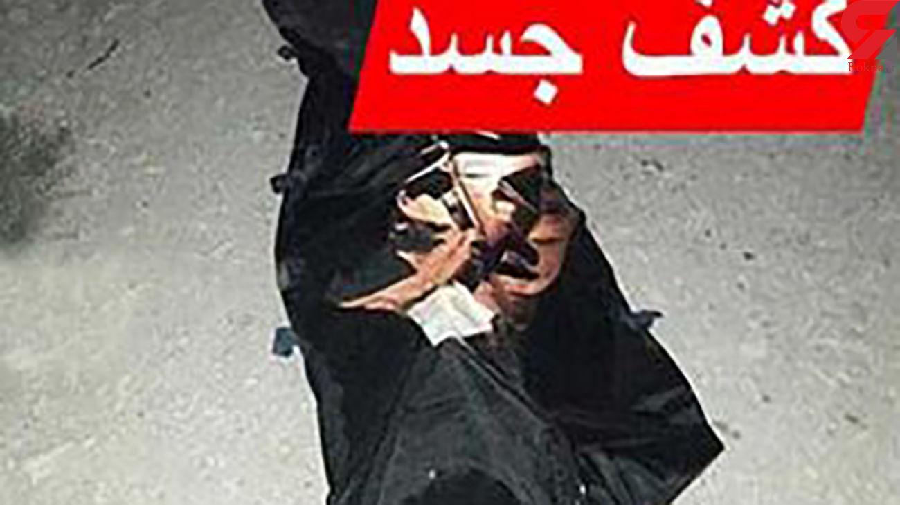 راز قتل مردی با دستان بسته در جنگل های میناب در پرده ابهام+ عکس