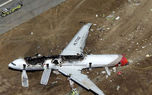 سقوط هواپیمای مسافربری آریانا با شلیک موشک / پشت پرده چیست؟ + عکس جدید