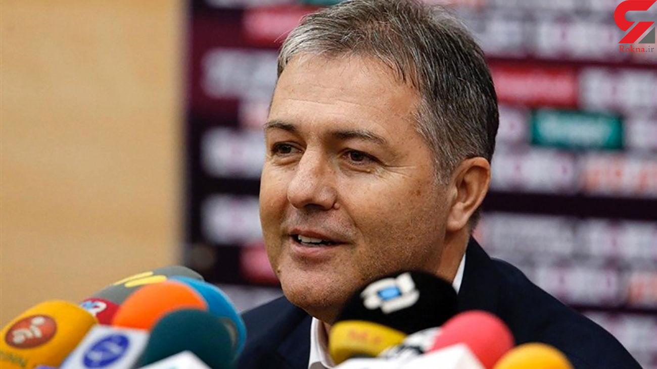اسکوچیچ: با ۲ باخت هم می توانیم به جام جهانی صعود کنیم