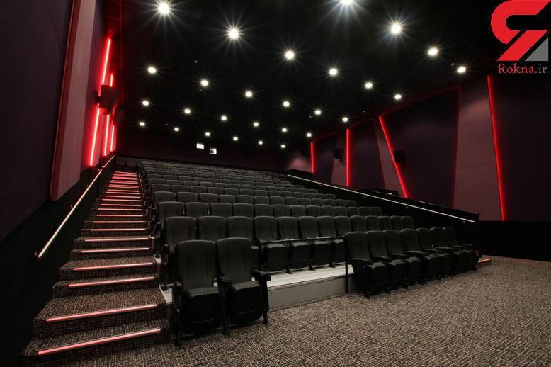 سه فیلم جدید از چهارشنبه روی پرده سینماها