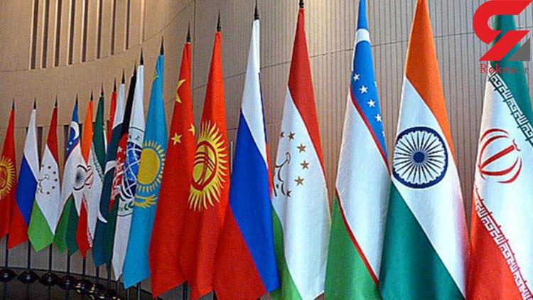 امضای 14 سند همکاری در پایان نشست نخست وزیران شانگهای