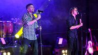 همکاری دو خواننده پاپ مشهور/ اجرای زانیار خسروی و مازیار لشنی در برج میلاد