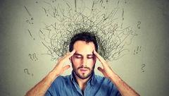 نشانه های جدی اضطراب