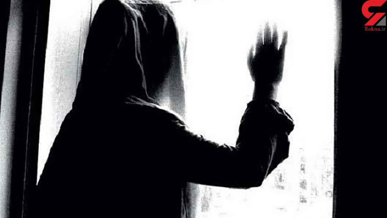 راز 4 ساعت سرگردانی زنی تنها در تاریکی بیابان های سمیرم
