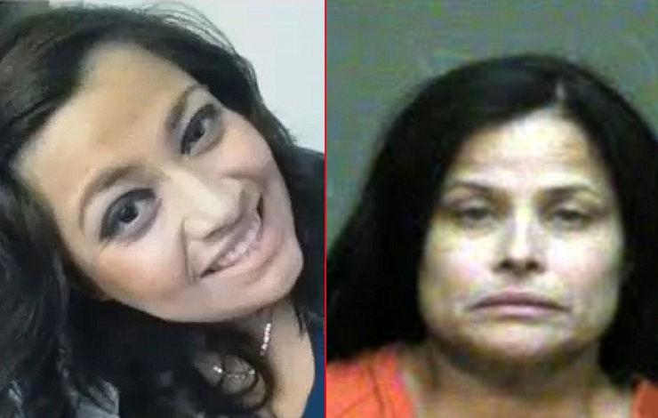 این دختر خندان جن زده بود! / مادرش چه کرد!؟ +عکس مادر و دختر