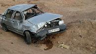 مرگ 2 نفر در حوادث رانندگی 24 ساعت گذشته کرمانشاه