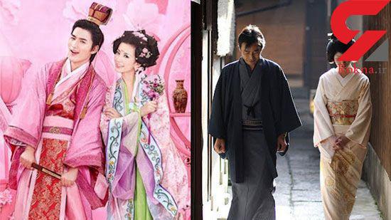 راز تشخیص زنان و مردان چینی، کره ای و ژاپنی از یکدیگر