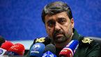 سردار قریشی جانشین سازمان بسیج شد