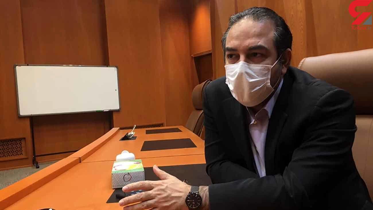 رئیسی، قائم مقام وزیر بهداشت در امور فنی ستاد واکسیناسیون کشور شد