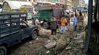 16 کشته در انفجار بمب در کویته پاکستان +عکس