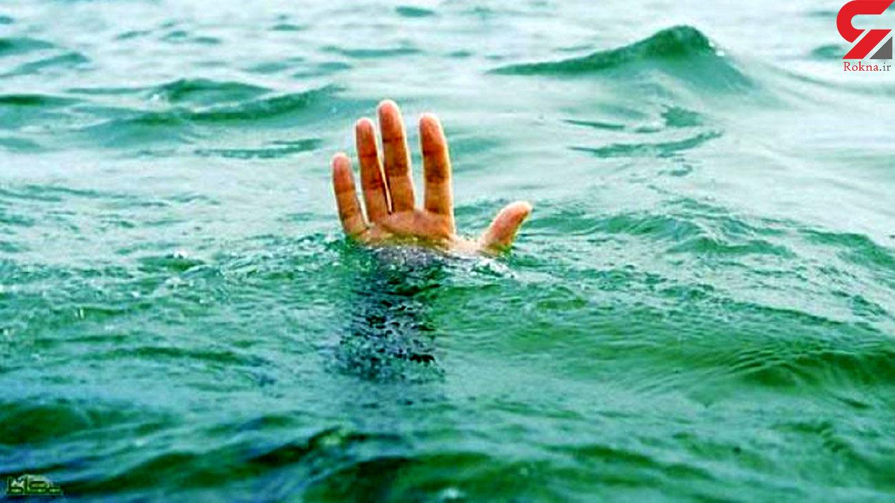 جنازه سرباز مرندی در رودخانه دز پیدا شد