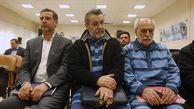 محاکمه متهمان بانک ملت و پارسیان به جلسه دهم رسید !